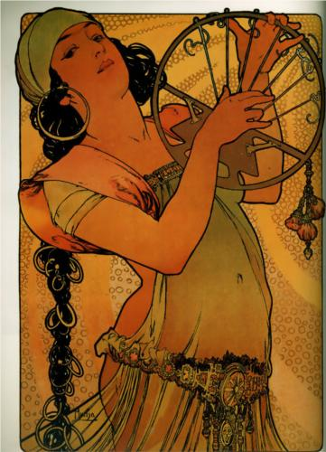 """Salomé"" - 1897"